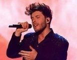 """Blas Cantó anuncia """"sorpresas"""" para su actuación en directo durante Eurovisión 2021"""