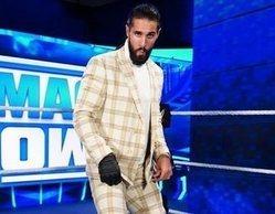 'WWE SmackDown' asalta el liderazgo de la noche sin la competencia de 'Shark Tank' en la ABC