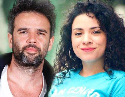 Raúl Peña y Ana Arias fichan por la temporada 3 de 'El pueblo', que inicia su rodaje