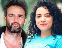 'El pueblo': Raúl Peña y Ana Arias serán una pareja de workaholics en la temporada 3, que inicia su rodaje