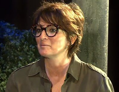 Silvia Abril pide que se dé prioridad a los actores a la hora de vacunar