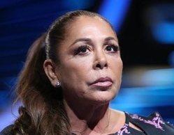 """Isabel Pantoja vivió un intento de secuestro por un político en Panamá: """"Estaba obsesionado con ella"""""""