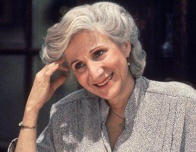 Muere Olympia Dukakis, actriz ganadora de un Oscar, a los 89 años
