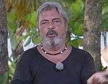 Antonio Canales contradice a Rocío Carrasco y sigue negando conocer a Fidel Albiac