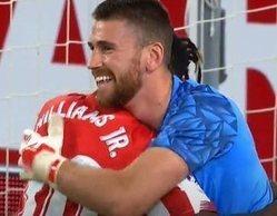 La liga española (8,2%) arrasa en Gol con la victoria del Athletic de Bilbao sobre el Sevilla