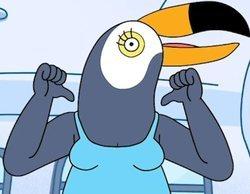 La segunda temporada de 'Tuca y Bertie' se estrena el 13 de junio en Adult Swim