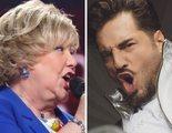 'Family Feud: La batalla de los famosos' enfrentará a concursantes de 'OT 1' con representantes de Eurovisión