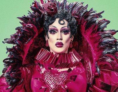 El aplaudido discurso viral de Killer Queen ('Drag Race España'):