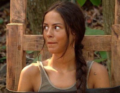 Melyssa, concursante salvada de las nominaciones en 'Supervivientes 2021'