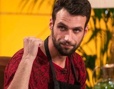 Jesús Castro ataca a 'MasterChef Celebrity':