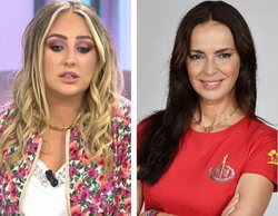"""Rocío Flores aclara cómo es su auténtica relación con su madrastra: """"Mi madre es mi madre y Olga es Olga"""""""