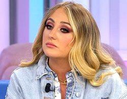 Rocío Flores desmiente que vaya a contar su versión sobre su relación con Rocío Carrasco en televisión