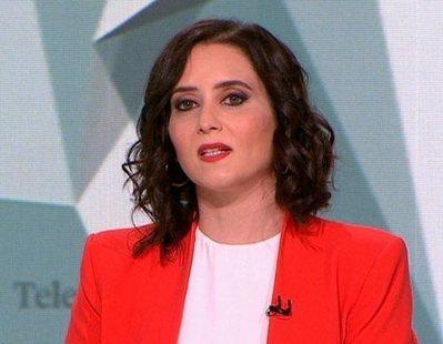 Aluvión de críticas a Canal Sur por su cobertura de las elecciones de Madrid
