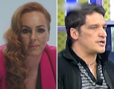 Rocío Carrasco estalla contra Gustavo González: