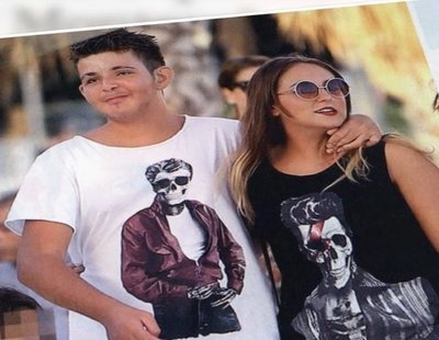 La denuncia de Rocío Carrasco sobre el informe psicosocial de Rocío Flores y su hermano
