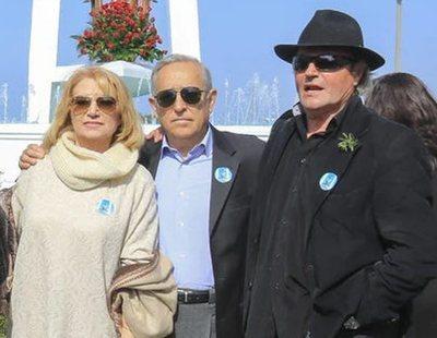 La crítica de Rocío Carrasco a la familia Mohedano y Ortega Cano: