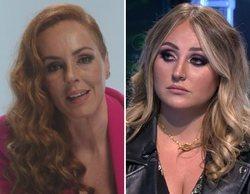"""La defensa de la tutora de Rocío Flores a favor de Rocío Carrasco: """"Estaba muy preocupada de lo que pasaba"""""""