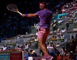 Rafa Nadal se estrena en el Open con un buen 3,7%, pero 'Ciudad cruel' (3,4%) hace match point en espectadores