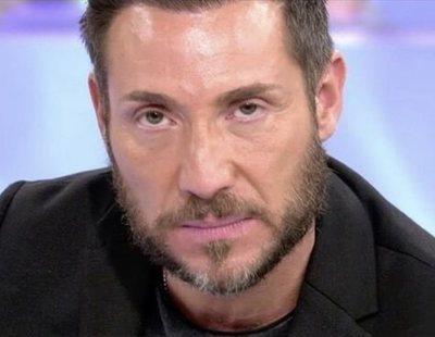 Los colaboradores de 'Sálvame' descubren otra mentira de Antonio David Flores en directo