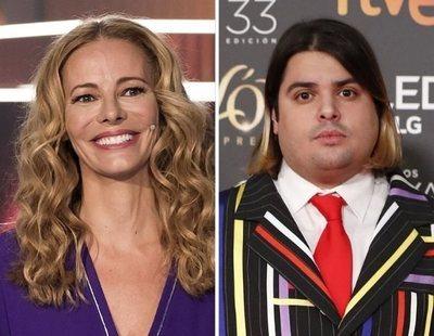 Paula Vázquez y Brays Efe fichan como presentadores de 'Celebrity Bake Off' en Prime Video