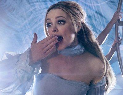 RTVE emitirá la película de Eurovisión en la semana del Festival