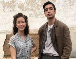 El cameo de los hijos de Ana Duato e Imanol Arias interpretando a Mercedes y Antonio en 'Cuéntame cómo pasó'