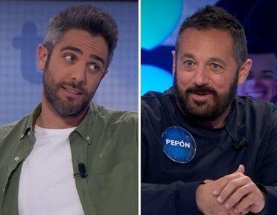 Pepón Nieto desvela el fichaje de Roberto Leal en 'Los hombres de Paco'