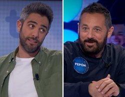 Pepón Nieto desvela la aparición de Roberto Leal en el regreso de 'Los hombres de Paco'