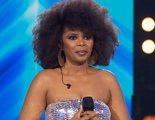 Brequette, ganadora de la primera gala de 'Top Star'