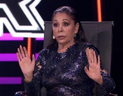 El dardazo de Isabel Pantoja a Kiko Rivera en 'Top Star':