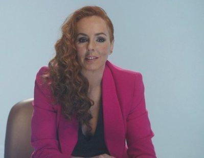 Rocío Carrasco sufrió fuertes cuadros de ansiedad durante la grabación de su docuserie