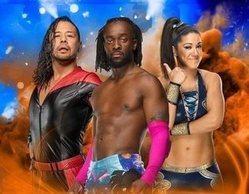 'WWE SmackDown' en Fox logra ganar la batalla por la mínima a 'Shark Tank' en ABC