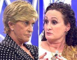 """Chelo García-Cortés demanda a Dulce por afirmar que se sentía atraída por la Pantoja: """"Dijo '¡Cómo me pones!'"""""""