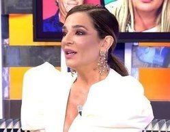 """Raquel Bollo carga contra Telecinco: """"El maltrato es igual para todas, y aquí se siguió trayendo a mi verdugo"""""""