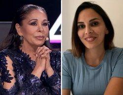 """El dardazo de Irene Rosales a Isabel Pantoja por su comentario a Kiko Rivera: """"Los ojos tampoco se heredan"""""""