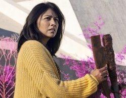 Un enigmático sueño de Grace protagoniza el 6x12 de 'Fear The Walking Dead'