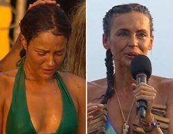 Los espectadores de 'Supervivientes 2021' exigen explicaciones tras la polémica victoria de Olga en la noria