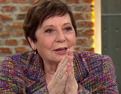 """Celia Villalobos, víctima de un micro abierto en 'Liarla Pardo': """"¡Es una soplapollez!"""""""