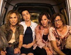 NBC encarga el piloto de 'Dangerous Moms', el remake estadounidense de 'Señoras del Hampa'