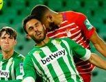 Nova controla la jornada, pero el liderazgo se lo lleva el Real Betis-Granada en Gol