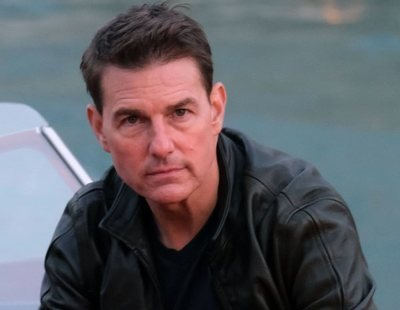Tom Cruise devuelve sus tres Globos de Oro en protesta contra la HFPA