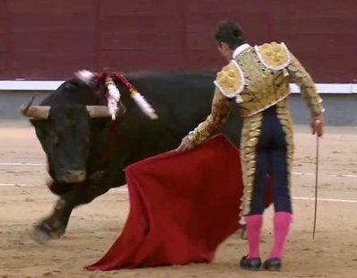Las corridas de toros, a punto de volver a TVE tras la abstención del PSOE