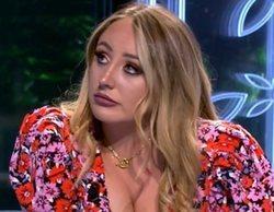 """La pulla de Rocío Flores a la docuserie de Rocío Carrasco: """"Hasta mis propias vivencias se me están negando"""""""