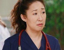 """Sandra Oh niega que vaya a volver a 'Anatomía de Grey': """"He pasado página"""""""