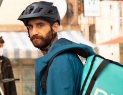 """Dani Rovira será un rider en """"El Asfalto"""", el cuarto episodio de 'Historias para no dormir'"""