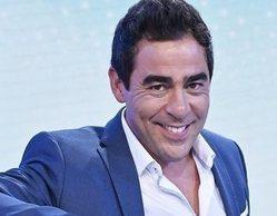Pablo Chiapella protagoniza 'Fuera de serie', la nueva miniserie de FDF