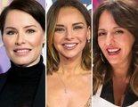 'Celebrity Bake Off': Soraya, Chenoa y Yolanda Ramos cierran el casting de la primera edición