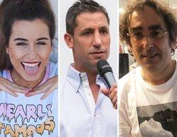 'Celebrity Bake Off' ficha a Paula Gonu, Joan Capdevila e Iturralde González como concursantes