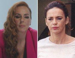 """Rocío Carrasco, contra Olga Moreno: """"Es cómplice y ha sido imprescindible para que se me ocasionara daño"""""""