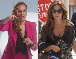"""Rocío Carrasco admite que se quiso abalanzar sobre Olga: """"Me hubiese arrepentido, pero lo habría hecho"""""""